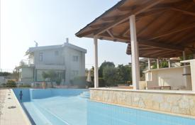 4 bedroom houses for sale in Attica. Villa – Saronida, Attica, Greece