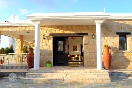 Residential for sale in Kathikas. Villa – Kathikas, Paphos, Cyprus