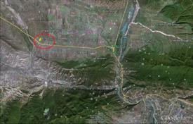 Cheap development land for sale in Georgia. Development land – Mtskheta-Mtianeti, Georgia