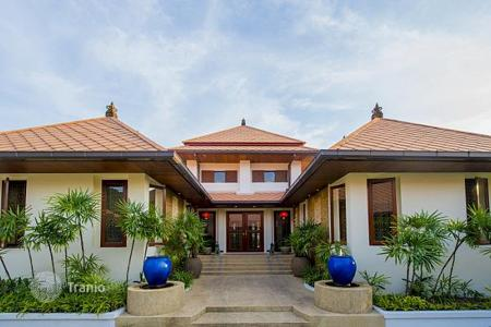 Houses for sale in Southeast Asia. Townhome – Kammala, Phuket, Thailand