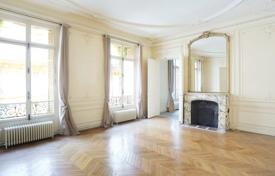 Luxury 4 bedroom apartments for sale in Paris. Paris 17th district - Phalsbourg
