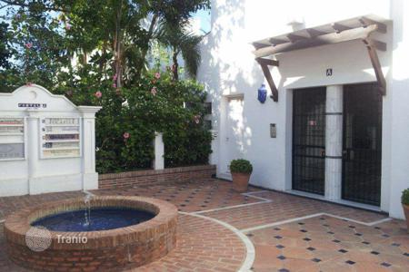 Commercial property for sale in Andalusia. Office for sale in Marbella Centro, Marbella