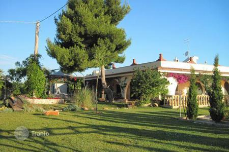 Residential for sale in Apulia. Villa – Apulia, Italy