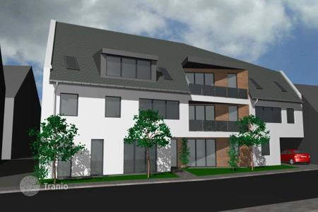 Residential for sale in Gyor-Moson-Sopron. New home – Gyor-Moson-Sopron, Hungary
