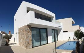 Property for sale in San Pedro del Pinatar. Villa – San Pedro del Pinatar, Murcia, Spain
