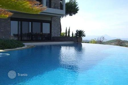 Luxury 4 bedroom houses for sale in Pireas. Villa - Pireas, Attica, Greece