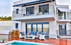 Coastal property for rent in Thessalia Sterea Ellada. Detached house – Skiathos, Trikala, Thessalia Sterea Ellada, Greece