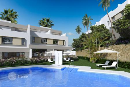 Townhouses for sale in Mijas. Town House for sale in La Cala Golf, Mijas Costa
