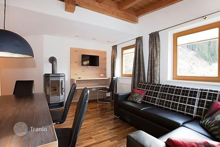 Apartments to rent in Central Europe. Apartment – Ischgl, Tyrol, Austria