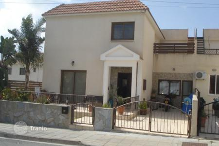 Townhouses for sale in Larnaca (city). Four Bedroom Semi Detached House