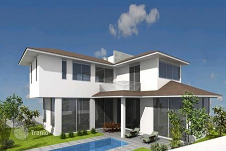 5 bedroom houses for sale in Strovolos. Four bedroom brand new detached house