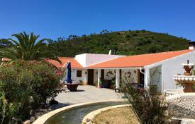 Property for sale in Faro (city). Idyllic country property on huge plot with annex, Aljezur, West Coast