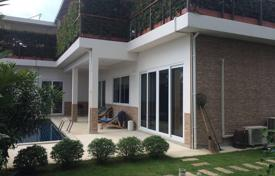 Off-plan property for sale overseas. Townhome – Pattaya, Chonburi, Thailand