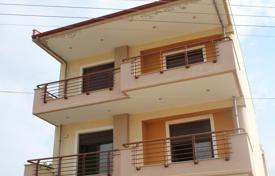 3 bedroom apartments for sale in Kassandreia. Apartment – Kassandreia, Administration of Macedonia and Thrace, Greece