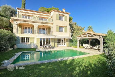 Luxury 6 bedroom houses for sale in Mougins. Mougins — Close to amenities