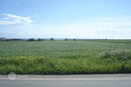 Property for sale in Softades. Agricultural Land