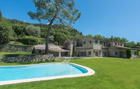 Vence — Bastide with panoramic sea view for 4,950,000 €