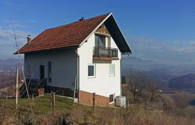2 bedroom houses for sale in Slovenia. Family house set in The beautiful surroundings of Rogaška Slatina in unspoilt nature