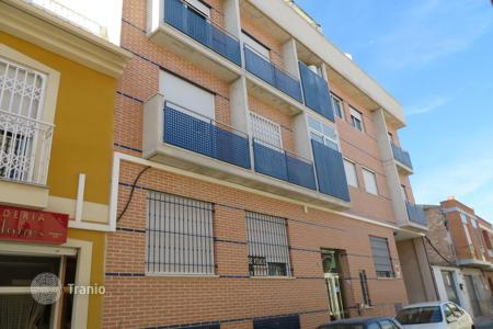 Bank repossessions apartments in Murcia. Apartment – Murcia (city), Murcia, Spain
