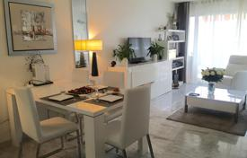 1 bedroom apartments by the sea for sale in France. Apartment – Juan-les-Pins, Antibes, Côte d'Azur (French Riviera), France