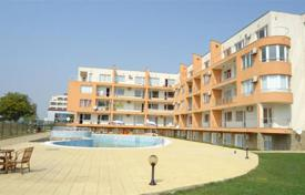 Coastal apartments for sale in Burgas. Apartment – Nessebar, Burgas, Bulgaria