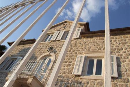 Residential for sale in Perast. Detached house – Perast, Kotor, Montenegro