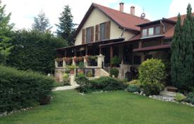 Residential for sale in Szentendre. Beautiful house on the riverbank in Szentendre, Hungary