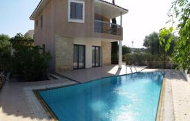 2 bedroom houses for sale in Cyprus. Villa – Konia, Paphos, Cyprus
