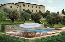 Luxury property for sale in Umbria. Villa – Città di Castello, Umbria, Italy