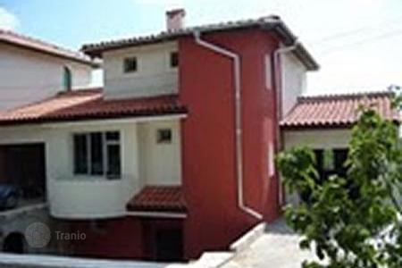 2 bedroom houses for sale in Dobrich Region. Detached house - Balchik, Dobrich Region, Bulgaria