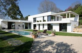 Luxury сontemporary villa, Mouans-Sartoux, France. Price on request