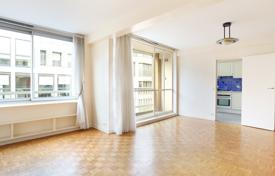 1 bedroom apartments for sale in Paris. Paris 15th District – A perfect pied a terre