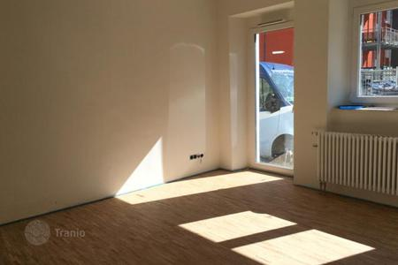 Cheap apartments for sale in Freiburg. The apartment with a balcony in the heart of Freiburg