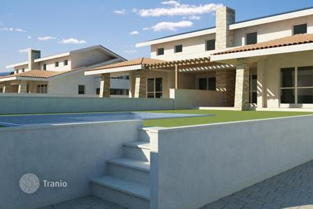 Off-plan terraced houses for sale in Lazio. Terraced house – Fregenae, Lazio, Italy