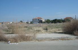 Cheap land for sale in Alethriko. Building Plot For Sale