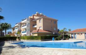 Apartments with pools for sale in Universal. Apartment – Universal, Paphos (city), Paphos, Cyprus