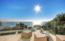 Property to rent in Èze. Eze — Superb brand new villa with hotel services