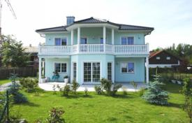 Houses for sale in Germany. Spacious house with a garden, a sauna and a garage, Starnberg, Germany