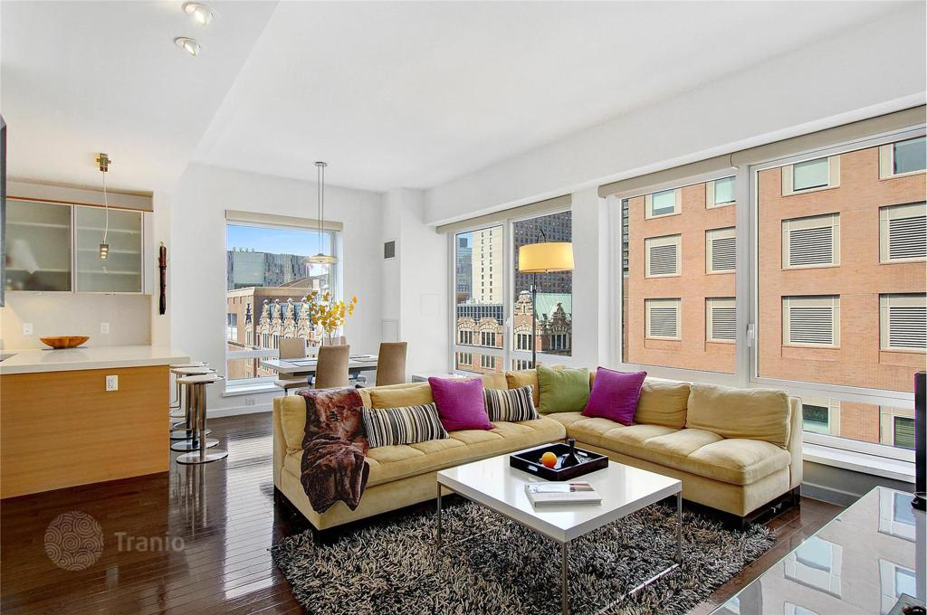 Luxury 2 bedroom apartments for sale in upper west side for Apartments upper west side manhattan