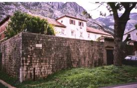 Stone ancient cottage on the front coastline in Dobrota town, Montenegro for 630,000 €