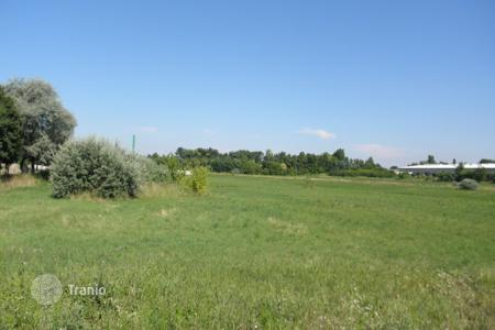 Development land for sale in Gyál. Development land – Gyál, Pest, Hungary