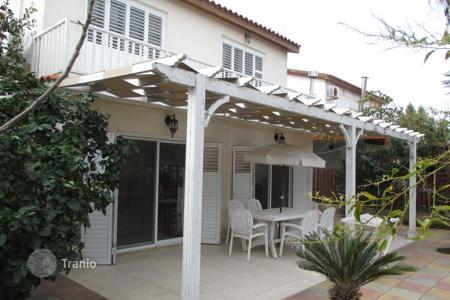 4 bedroom houses for sale in Perivolia. Four Bedroom House
