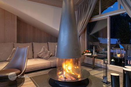 Residential to rent in Courchevel. Шале в Куршевеле 1850, на популярном высокогорном курорте