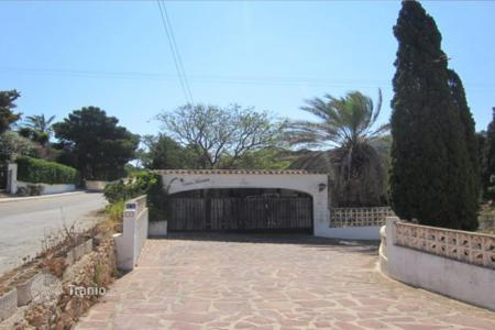 Bank repossessions houses in Costa Blanca. Villa – Javea (Xabia), Valencia, Spain