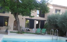 4 bedroom houses for sale in Bouches-du-Rhône. Detached house – Le Tholonet, Bouches-du-Rhône, Provence — Alpes — Cote d'Azur, France