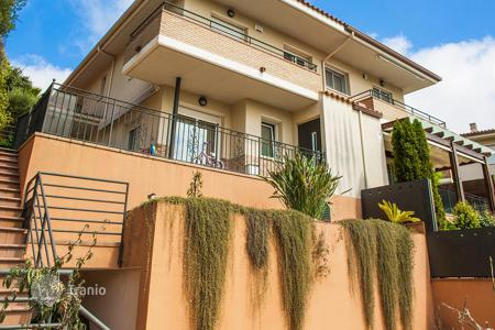 1 bedroom houses for sale in Catalonia. Chalet – Sant Pol de Mar, Catalonia, Spain