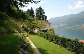 Coastal residential for sale in Lake Como. Villa – Lake Como, Lombardy, Italy