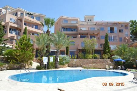 Cheap 2 bedroom apartments for sale in Tala. 2 Bedroom Apartment, Fantastic Sea Views, Neat Complex — Tala