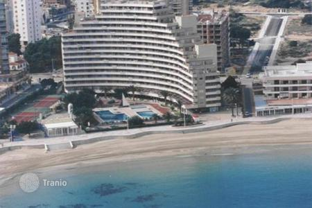 Coastal apartments for sale in Calpe. Apartment – Calpe, Valencia, Spain