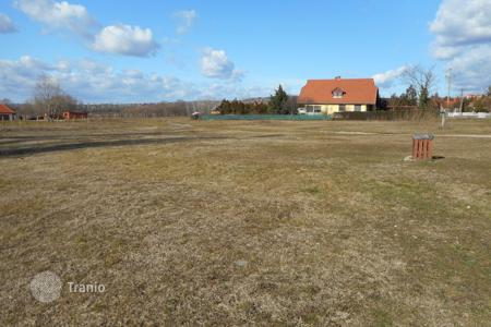 Development land for sale in Zala. Development land - Gyenesdias, Zala, Hungary